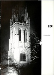 Page 14, 1962 Edition, University of the South - Cap and Gown Yearbook (Sewanee, TN) online yearbook collection