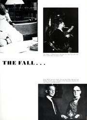 Page 17, 1962 Edition, University of the South - Cap and Gown Yearbook (Sewanee, TN) online yearbook collection