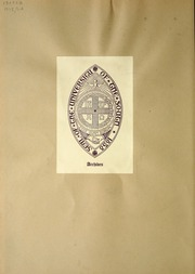 Page 4, 1975 Edition, University of the South - Cap and Gown Yearbook (Sewanee, TN) online yearbook collection