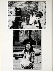 Page 6, 1975 Edition, University of the South - Cap and Gown Yearbook (Sewanee, TN) online yearbook collection
