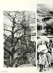 Page 10, 1982 Edition, University of the South - Cap and Gown Yearbook (Sewanee, TN) online yearbook collection