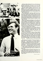 Page 13, 1982 Edition, University of the South - Cap and Gown Yearbook (Sewanee, TN) online yearbook collection