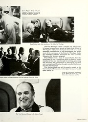 Page 9, 1982 Edition, University of the South - Cap and Gown Yearbook (Sewanee, TN) online yearbook collection