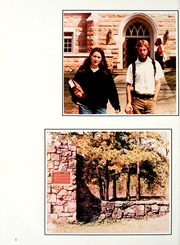 Page 10, 1985 Edition, University of the South - Cap and Gown Yearbook (Sewanee, TN) online yearbook collection