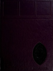 Page 1, 1987 Edition, University of the South - Cap and Gown Yearbook (Sewanee, TN) online yearbook collection