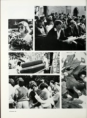 Page 10, 1987 Edition, University of the South - Cap and Gown Yearbook (Sewanee, TN) online yearbook collection