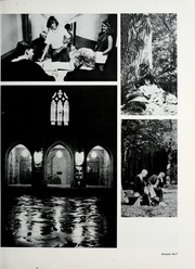 Page 11, 1987 Edition, University of the South - Cap and Gown Yearbook (Sewanee, TN) online yearbook collection
