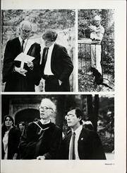 Page 7, 1987 Edition, University of the South - Cap and Gown Yearbook (Sewanee, TN) online yearbook collection