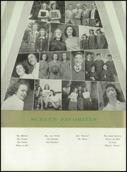 Page 12, 1948 Edition, Butler Township High School - Americana Yearbook (Fountain Springs, PA) online yearbook collection