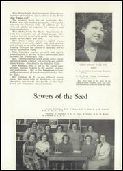 Page 13, 1950 Edition, Butler Township High School - Americana Yearbook (Fountain Springs, PA) online yearbook collection