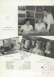 Page 17, 1951 Edition, Butler Township High School - Americana Yearbook (Fountain Springs, PA) online yearbook collection