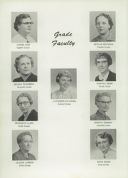 Page 16, 1958 Edition, Harford High School - Eagle Yearbook (Harford, PA) online yearbook collection