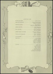 Page 11, 1946 Edition, Quincy High School - Quinconian Yearbook (Quincy, PA) online yearbook collection