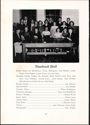 Page 14, 1950 Edition, Sparta High School - Spartan Yearbook (Spartansburg, PA) online yearbook collection