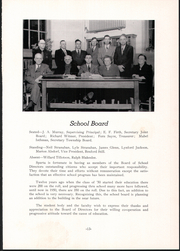 Page 17, 1950 Edition, Sparta High School - Spartan Yearbook (Spartansburg, PA) online yearbook collection