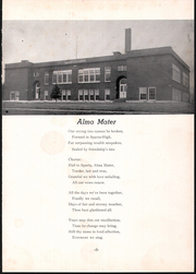 Page 7, 1950 Edition, Sparta High School - Spartan Yearbook (Spartansburg, PA) online yearbook collection