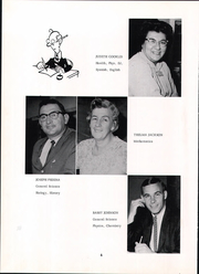 Page 10, 1965 Edition, Sparta High School - Spartan Yearbook (Spartansburg, PA) online yearbook collection