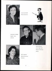 Page 11, 1965 Edition, Sparta High School - Spartan Yearbook (Spartansburg, PA) online yearbook collection