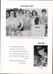 Page 12, 1965 Edition, Sparta High School - Spartan Yearbook (Spartansburg, PA) online yearbook collection