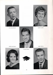 Page 15, 1965 Edition, Sparta High School - Spartan Yearbook (Spartansburg, PA) online yearbook collection