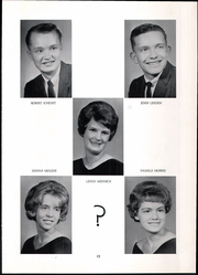 Page 17, 1965 Edition, Sparta High School - Spartan Yearbook (Spartansburg, PA) online yearbook collection