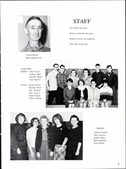 Page 9, 1967 Edition, Sparta High School - Spartan Yearbook (Spartansburg, PA) online yearbook collection