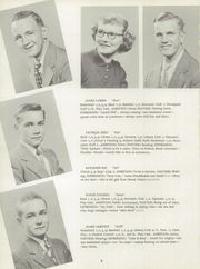 Page 12, 1952 Edition, Belleville Mennonite High School - Kish O Vale Yearbook (Belleville, PA) online yearbook collection