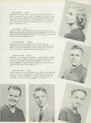 Page 13, 1952 Edition, Belleville Mennonite High School - Kish O Vale Yearbook (Belleville, PA) online yearbook collection