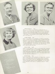 Page 14, 1952 Edition, Belleville Mennonite High School - Kish O Vale Yearbook (Belleville, PA) online yearbook collection
