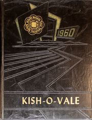 Page 1, 1960 Edition, Belleville Mennonite High School - Kish O Vale Yearbook (Belleville, PA) online yearbook collection