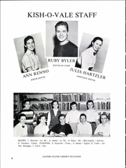Page 12, 1961 Edition, Belleville Mennonite High School - Kish O Vale Yearbook (Belleville, PA) online yearbook collection