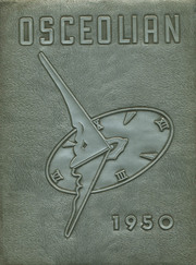 1950 Edition, Osceola Mills High School - Osceolian Yearbook (Osceola Mills, PA)