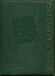 1952 Edition, Osceola Mills High School - Osceolian Yearbook (Osceola Mills, PA)