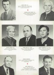Page 12, 1955 Edition, Osceola Mills High School - Osceolian Yearbook (Osceola Mills, PA) online yearbook collection