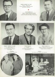 Page 14, 1955 Edition, Osceola Mills High School - Osceolian Yearbook (Osceola Mills, PA) online yearbook collection