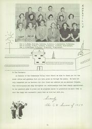 Page 18, 1954 Edition, Westfield High School - We Fi Yearbook (Westfield, PA) online yearbook collection