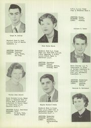 Page 20, 1954 Edition, Westfield High School - We Fi Yearbook (Westfield, PA) online yearbook collection