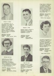 Page 25, 1954 Edition, Westfield High School - We Fi Yearbook (Westfield, PA) online yearbook collection