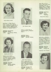 Page 26, 1954 Edition, Westfield High School - We Fi Yearbook (Westfield, PA) online yearbook collection