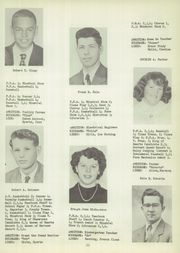 Page 27, 1954 Edition, Westfield High School - We Fi Yearbook (Westfield, PA) online yearbook collection