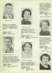 Page 28, 1954 Edition, Westfield High School - We Fi Yearbook (Westfield, PA) online yearbook collection