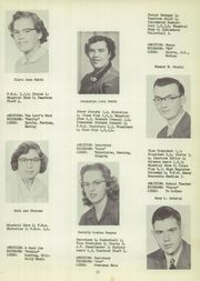 Page 29, 1954 Edition, Westfield High School - We Fi Yearbook (Westfield, PA) online yearbook collection
