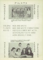 Page 31, 1954 Edition, Westfield High School - We Fi Yearbook (Westfield, PA) online yearbook collection