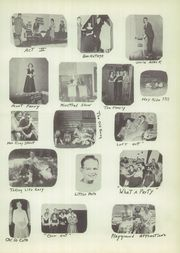 Page 33, 1954 Edition, Westfield High School - We Fi Yearbook (Westfield, PA) online yearbook collection