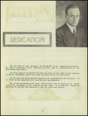 Page 5, 1941 Edition, North Wales High School - No Wa Hi Yearbook (North Wales, PA) online yearbook collection