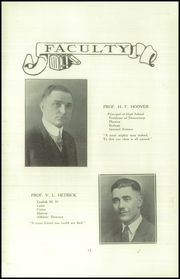 Page 14, 1925 Edition, Dale High School - Dalion Yearbook (Johnstown, PA) online yearbook collection