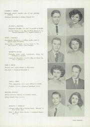 Page 17, 1955 Edition, Roosevelt High School - Banner Yearbook (Kulpmont, PA) online yearbook collection