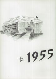 Page 6, 1955 Edition, Roosevelt High School - Banner Yearbook (Kulpmont, PA) online yearbook collection