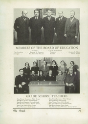 Page 16, 1940 Edition, Lower Paxton High School - Ranger Yearbook (Harrisburg, PA) online yearbook collection