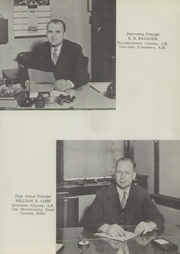 Page 13, 1943 Edition, Lower Paxton High School - Ranger Yearbook (Harrisburg, PA) online yearbook collection